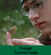 Voyager Summer Camp